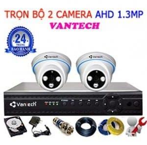 Camera HD giá rẻ